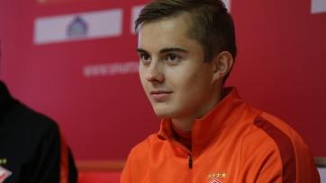 Зуев не исключает, что мог бы оставить «Спартак» ради «Зенита» или ЦСКА