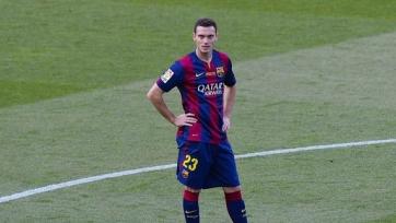 «Ливерпуль» готов заплатить 7,5 миллионов фунтов за защитника «Барселоны»