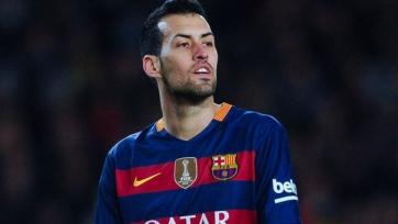 «Барселона» может продать Бускетса в ПСЖ за сто миллионов евро