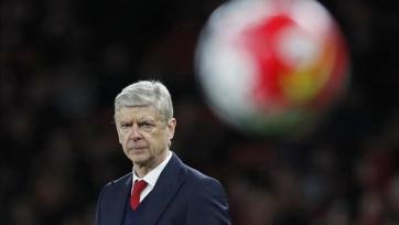 Венгер: «Впервые в сезоне у «Арсенала» нет травмированных игроков»