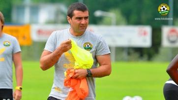 Арсен Папикян: «К сожалению, не удержали Халка»