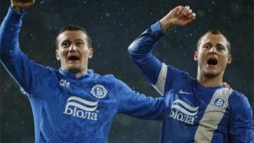 Федецкий и Зозуля могут стать футболистами киевского «Динамо»