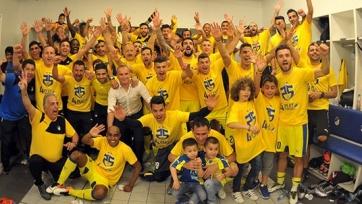 АПОЭЛ стал чемпионом Кипра