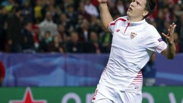 Евгений Коноплянка: «Результат хорош для обеих команд»