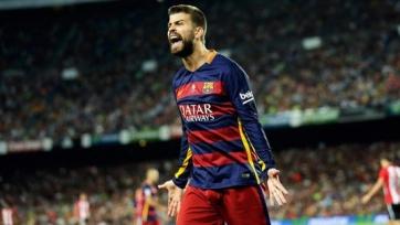 Пике: «Барселона» может упустить титул в последних турах»