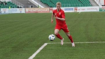 Ткаченко: «Почти уверен, что Зинченко перейдёт в «Боруссию»