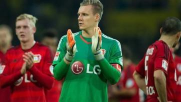 «Барселона» нацелилась на ещё одного немецкого вратаря