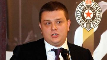 Фанаты «Партизана» избили охранников гендиректора белградского клуба (видео)