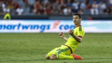 Дзагоев: «У нас других вариантов нет, кроме как выиграть оставшиеся пять матчей»