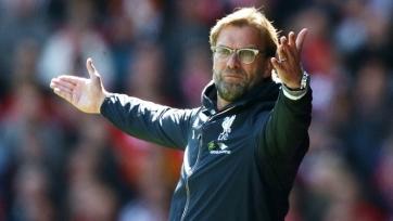 Клопп возмущён тем, что матч «Суонси» - «Ливерпуль» назначен на 12:00 по английскому времени