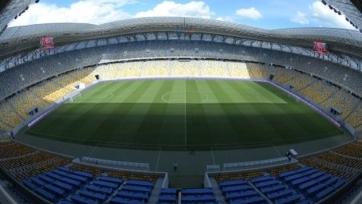Финал Кубка Украины пройдёт во Львове