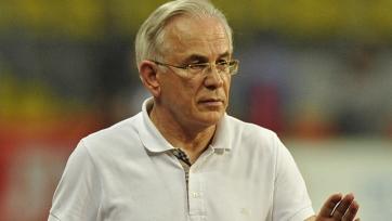 Гаджи Гаджиев: «Хотели выиграть, но довольны и ничьей»