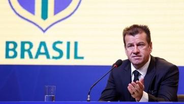Дунга назвал расширенный состав бразильской сборной на Копа Америка
