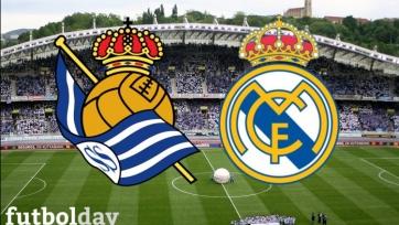Анонс. «Реал Сосьедад» - «Реал» Мадрид. Обескровленное войско штурмует Сан-Себастьян