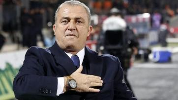 Фатих Терим получит предложение от итальянского клуба