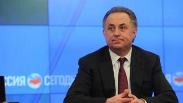 Мутко сравнил ситуацию в «Мордовии» с экономическим кризисом в России
