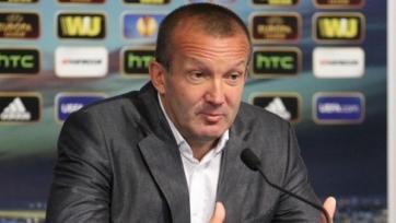 Григорчук не ведёт переговоров с представителями «Кубани»