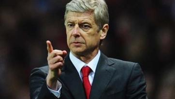 Арсен Венгер: «Поборемся за титул в следующем году»