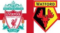 Ливерпуль - Уотфорд Обзор Матча (08.05.2016)