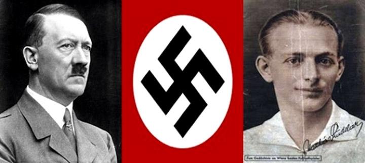 Человек из бумаги. Первый еврей, открыто боровшийся с Гитлером