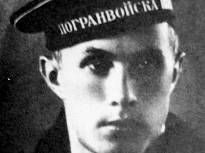 Вечно живые…Вратари-участники Великой Отечественной войны