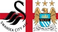 Суонси - Манчестер Сити Обзор Матча (15.05.2016)