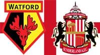 Уотфорд - Сандерленд Обзор Матча (15.05.2016)