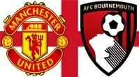 Манчестер Юнайтед - Борнмут Обзор Матча (17.05.2016)