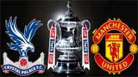 Кристал Пэлас - Манчестер Юнайтед Обзор Матча (21.05.2016)