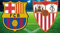 Барселона - Севилья Обзор Матча (22.05.2016)