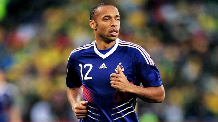 Лучшие из лучших. Топ-15 величайших игроков сборной Франции