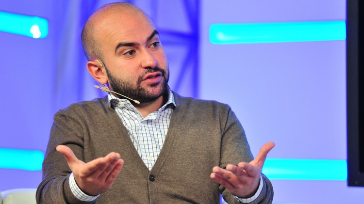 Нобель Арустамян: «Краснодар» – второй претендент на Алексея Миранчука