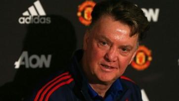 Ван Гаал: «Мой контракт рассчитан на три года, поэтому я остаюсь в «МЮ» и на следующий сезон»