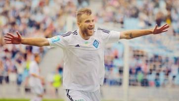 Суркис: «Ярмоленко самое время переходить в топ-клуб»