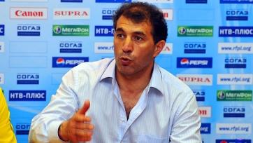 Рашид Рахимов: «С «Крыльями» легче играть в Самаре, чем дома»