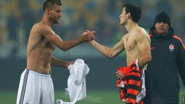 Тарас Степаненко: «Моя дружба с Андреем Ярмоленко закончилась»