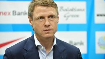 Олег Кононов: «Как и все нормальные тренеры, мечтаю о чемпионстве»