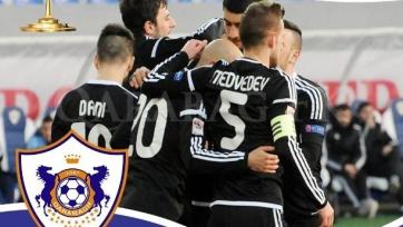 «Карабах» стал чемпионом Азербайджана