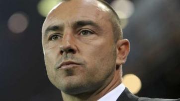 Кристиан Брокки: «Милан» проявил свой характер»