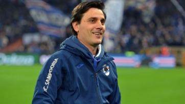 Монтелла хотел бы возглавить сборную Италии