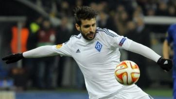 Суркис: «Если у Велозу нет желания играть за «Динамо», мы не будем на него давить»