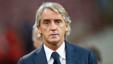 Манчини: «Интер» в матче с «Лацио» выглядел жалко»