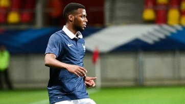 «Ливерпуль» нацелился на хавбека молодёжной сборной Франции