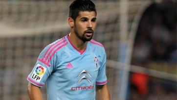 Нолито находится в одном шаге от перехода в «Милан»
