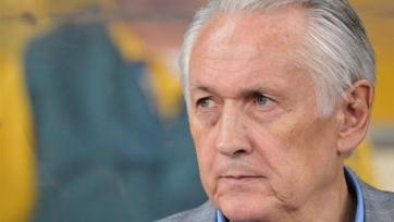 Фоменко надеется, что в украинской сборной не будет конфликтов между игроками «Шахтёра» и «Динамо»