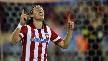 Филипе Луис: «Футболисты «Атлетико» надеются выиграть ЛЧ и войти в историю»