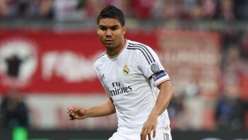 Каземиро: «Реал» обязан обыграть «Сити» и точка»