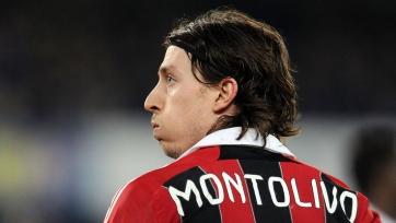 Монтоливо продлит соглашение с «Миланом»