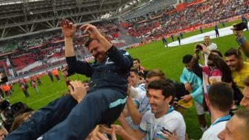Виллаш-Боаш: «Я рад победе. Это то, к чему мы шли»