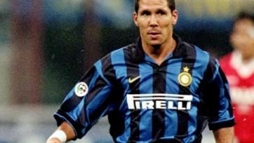 Роналдо уверен в том, что Диего Симеоне в будущем возглавит «Интер»
